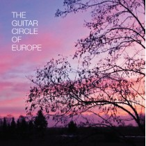 The Guitar Circle Of Europe - SOLD OUT