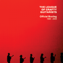 The League Of Crafty Guitarists · Official Bootleg